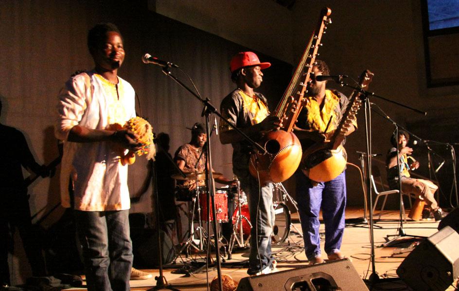 Concert du 3 août pour le Festival Estival d'Ancizan